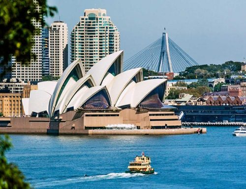 Top reasons for Australian working visa rejection